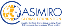 Casimiro Global Foundation Logo